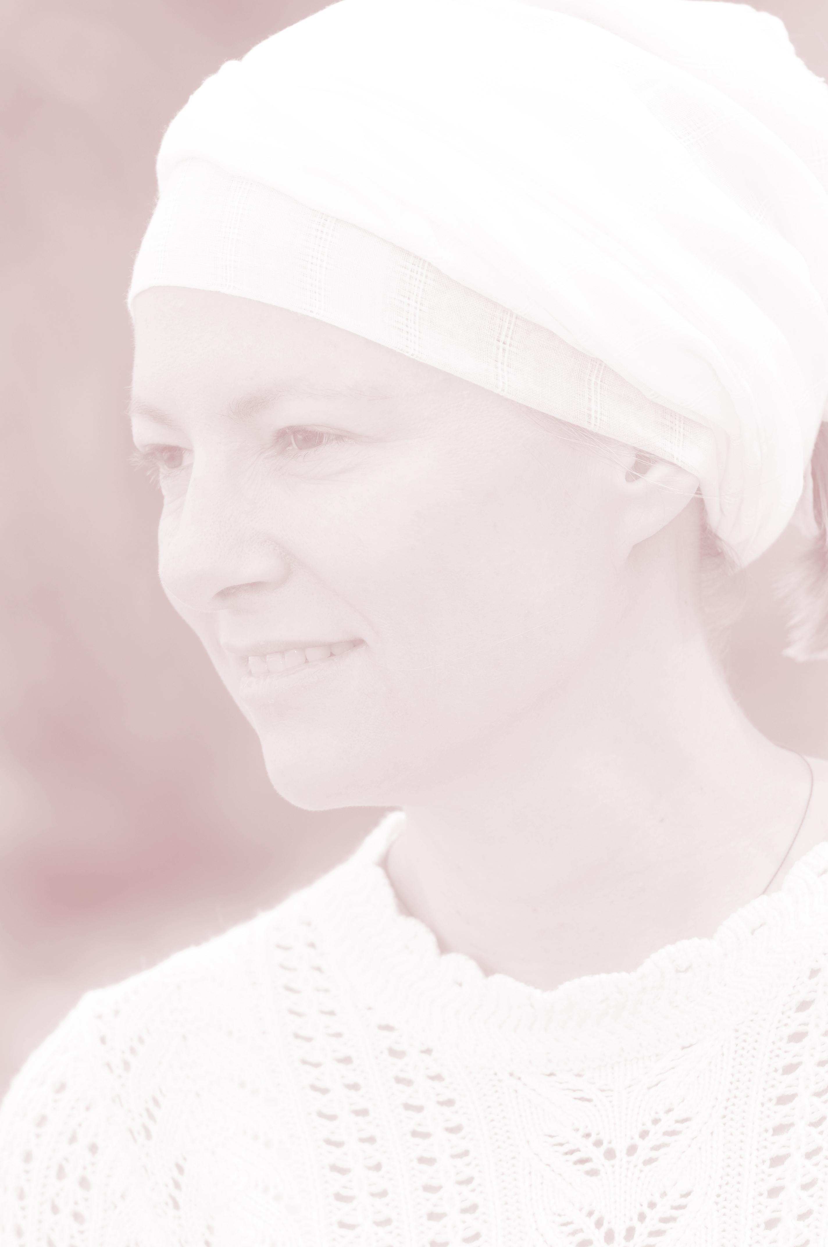 Jenny Möller Kundalini yoga profil